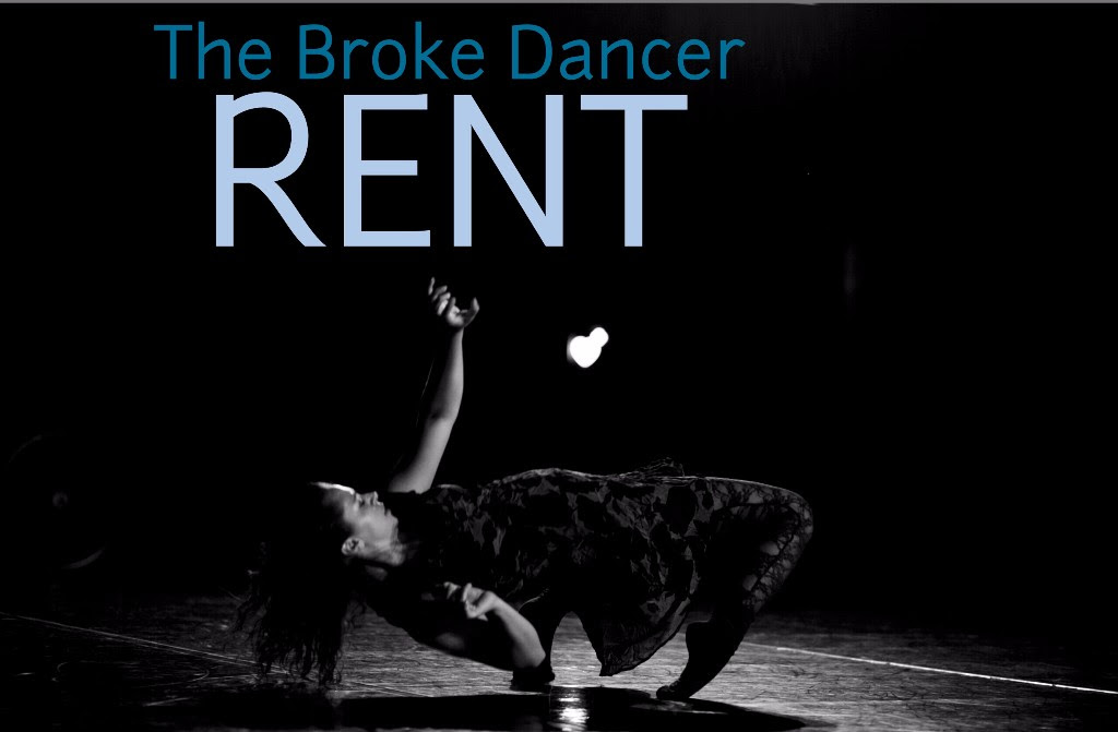 The Broke Dancer